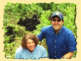 gorilla trekking reviews