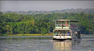 murchison falls uganda safari 15