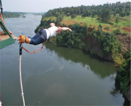 uganda safaris are full of exciting activities....