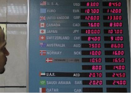 Exchange rate for forex uganda