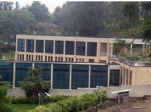 Rwanda's first environment museum