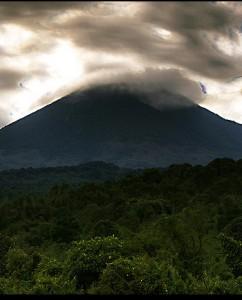 Mt Muhavura