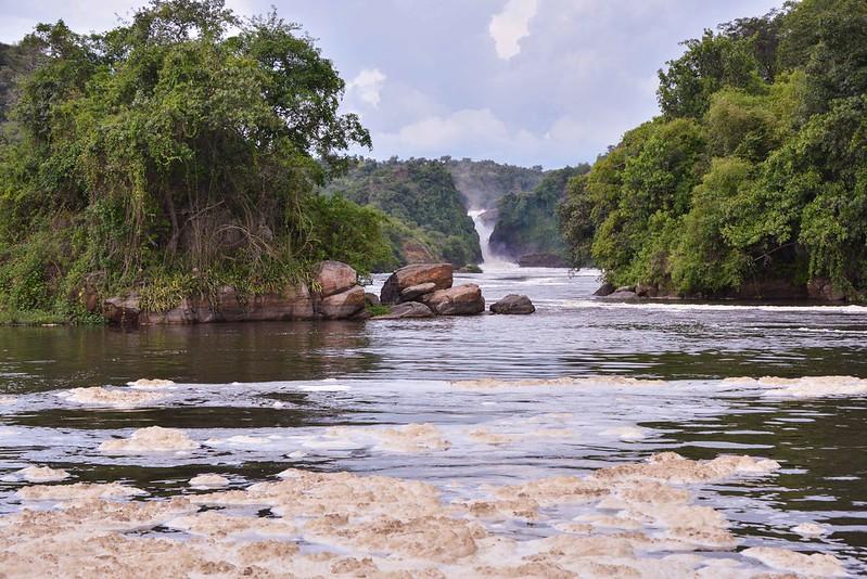 murchison falls national park safaris tours