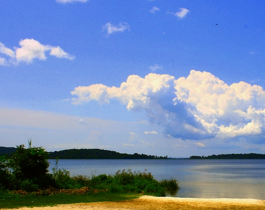 ssese island lake victoria